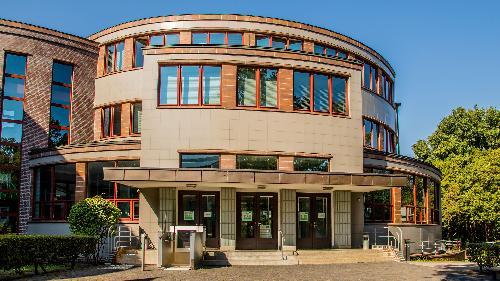 AOK Sachsen-Anhalt in Halle (Saale)