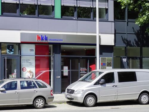 hkk in Münster