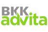 Logo der Krankenkasse BKK advita