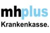Logo der Krankenkasse mhplus BKK