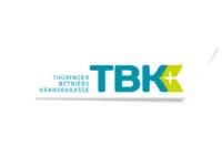 Logo TBK