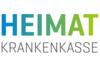 Logo der Heimat Krankenkasse