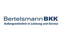 Logo Bertelsmann BKK