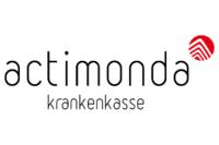 Logo actimonda krankenkasse