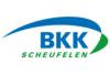 Logo der Krankenkasse BKK Scheufelen
