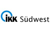 Logo IKK Südwest