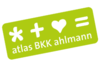 Logo der Krankenkasse atlas BKK ahlmann