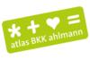 Logo der atlas BKK ahlmann
