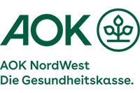 Logo AOK NORDWEST