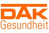 Logo DAK-Gesundheit
