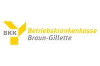 Logo BKK Braun-Gillette