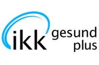 Logo IKK gesund plus