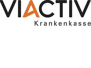 Logo VIACTIV Krankenkasse