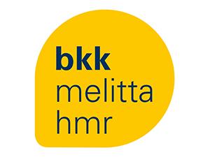 Logo BKK Melitta Plus
