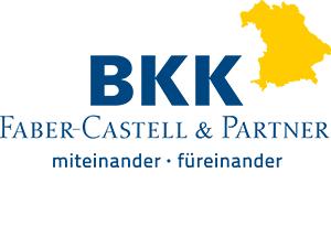Logo BKK Faber-Castell & Partner