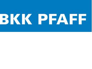 Logo BKK PFAFF