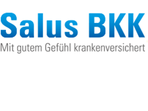 Logo Salus BKK