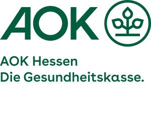 Logo AOK Hessen