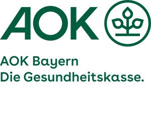 Logo AOK Bayern