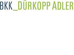 Logo BKK DürkoppAdler
