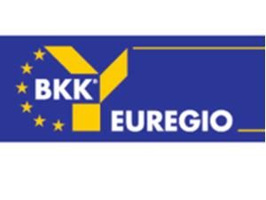 Logo BKK EUREGIO
