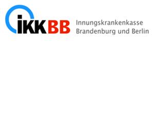 Logo IKK Brandenburg und Berlin