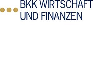 Logo BKK Wirtschaft & Finanzen
