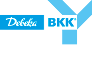 Logo Debeka BKK