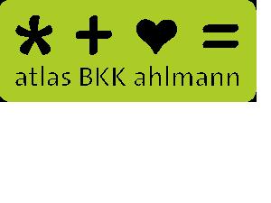 Logo atlas BKK ahlmann