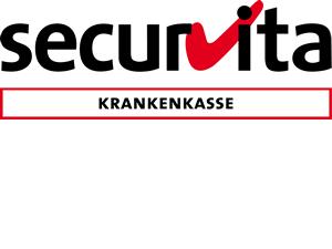 Logo SECURVITA Krankenkasse