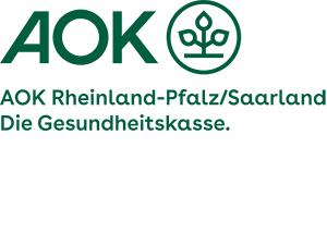 Logo AOK Rheinland-Pfalz/Saarland
