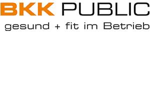 Logo BKK Public