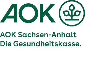 Logo AOK Sachsen-Anhalt