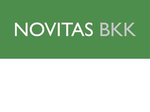 Logo Novitas BKK
