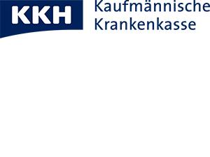 Logo KKH Kaufmännische Krankenkasse