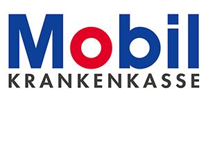 Logo BKK Mobil Oil