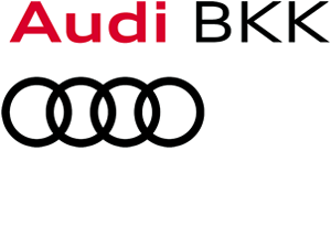 Logo Audi BKK
