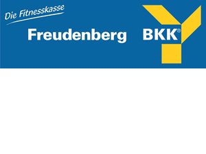 Logo BKK Freudenberg