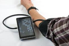 Fitness-Tracker Gesundheitsdaten