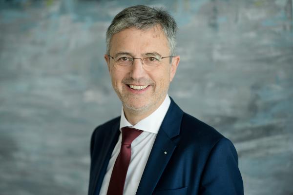 Martin Litsch - AOK Bundesverband