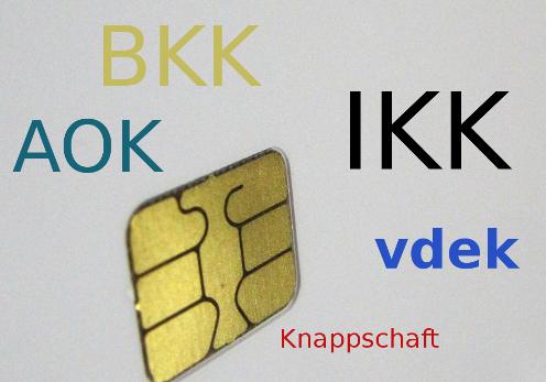 Bild zum Beitrag Krankenkassentest Top 20: TKK, SBK und AOK Plus an der Spitze