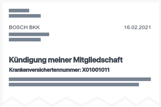 Bosch bkk telefonnummer