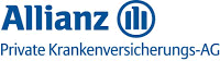 Logo der Allianz Private Krankenversicherungs AG